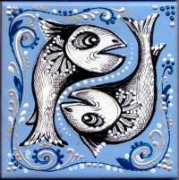 Zodiac - Fishes